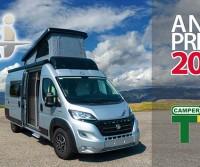 Anteprime 2021: CI con 3 gamme di Van, anche con tetto a soffietto. Nascono i Magis Elite su Ford