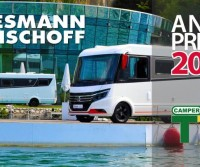 Video Anteprime 2021: Niesmann+Bischoff presenta i nuovi iSmove