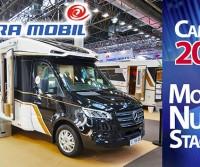 Novità camper 2021: Eura Mobil, i profilati