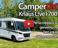 Knaus L!ve I 700 MEG - CamperOnTest