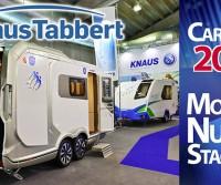 Novità caravan 2021: Knaus, Tabbert, Weinsberg, T@b