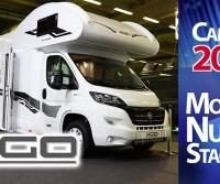 Novità camper 2021: XGO, si amplia l'offerta di modelli, anche tra i furgonati