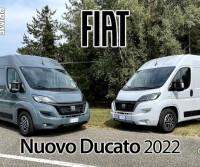 Nuovo Fiat Ducato 2022: lo abbiamo provato!
