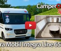 Eura Mobil Integra Line 650 HS - CamperOnTest Special