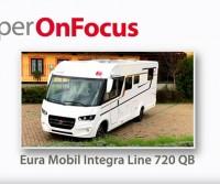 Eura Mobil Integra Line 720 QB – CamperOnFocus