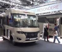 Caravan Salon Düsseldorf 2018