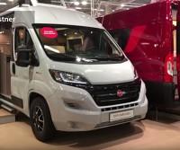 Salone del Camper 2019 - I Van (furgonati) - The Campervans