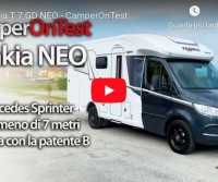 Frankia T 7 GD NEO – CamperOnTest
