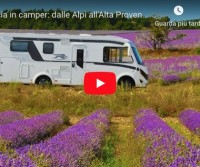 Francia in camper: dalle Alpi all'Alta Provenza con il Laika Kosmo 909 – CamperOnRide