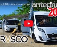 Etrusco 2020 - Anteprima camper - Motorhome preview