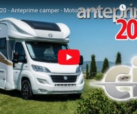 CI 2020 - Anteprime camper - Motorhome preview