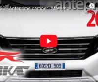 Laika 2020 - Anteprime camper - Motorhome preview