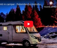 Dolomiti in camper