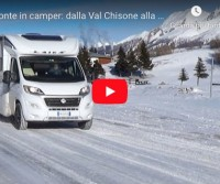 Piemonte in camper: dalla Val Chisone alla Via Lattea con il Laika Kosmo 512 – CamperOnRide