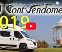 Font Vendôme 2019 - Anteprime Camper - Motorhome Preview