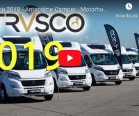Etrusco 2019 - Anteprime Camper - Motorhome Preview