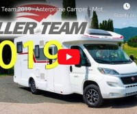 Roller Team 2019 - Anterprime Camper - Motorhome Preview