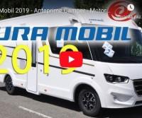 Eura Mobil 2019 - Anteprime Camper - Motorhome Preview