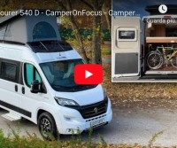 VanTourer 540 D – CamperOnFocus