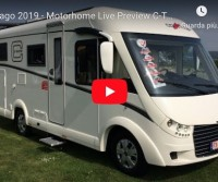 Carthago 2019 - Liner-for-two 53L Iveco - Motorhome Live Preview