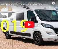 CI 2019 - Anteprime Camper - Motorhome Preview