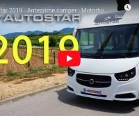 Autostar 2019 - Anteprime camper