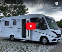 Dethleffs 2019 - Motorhome Live Preview Pulse I 7051 DBL