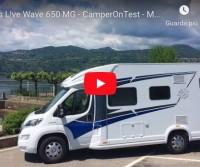 Knaus L!ve Wave 650 MG – CamperOnTest