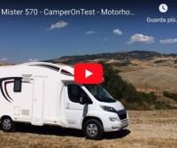 P.L.A. Mister 570 – CamperOnTest