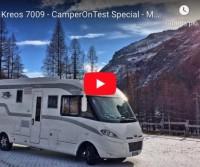 Laika Kreos 7009 - CamperOnTest Special