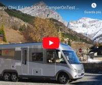 Carthago Chic E-Line 58 XL - CamperOnTest Special