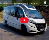 Niesmann+Bischoff Smove 6.9 Q - CamperOnTest Special