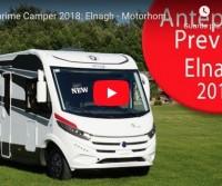 Anteprime Camper 2018: Elnagh