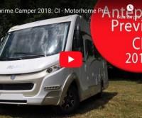 Anteprime Camper 2018: CI
