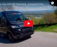 Malibu Van 600 DB Charming – CamperOnTest