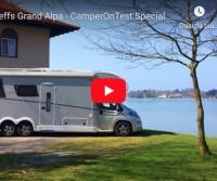 Dethleffs Grand Alpa - CamperOnTest Special