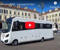 Morelo Home 82M – CamperOnTest