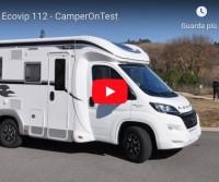 Laika Ecovip 112 – CamperOnTest