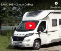 Laika Ecovip 305 – CamperOnTest
