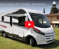 Anteprime camper 2017: Elnagh