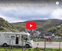 Germania: la Valle della Mosella in camper