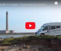 Normandia in camper