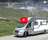 Laika Kreos 5009 – CamperOnTest