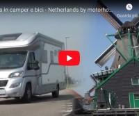 Olanda in camper e bici