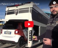 Morelo Palace Liner 95 GS – CamperOnTest