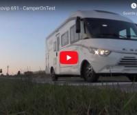Laika Ecovip 691 – CamperOnTest