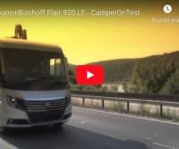 Niesmann+Bischoff Flair 920 LF – CamperOnTest