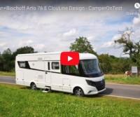 Niesmann+Bischoff Arto 76 E ClouLine Design – CamperOnTest
