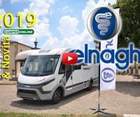 Elnagh 2019 - Anteprime Camper - Motorhome Preview