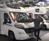 Salone del Camper 2019 - I produttori italiani - Italian brands